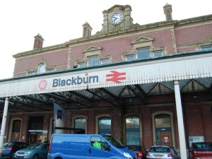 Blackburn - Gallery