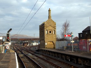 Carnforth - Gallery