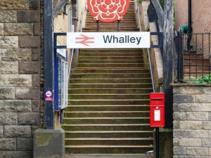 Friends of Stations – Whalley - Gallery