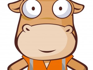 Brian the Bull - Gallery
