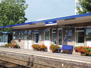Friends of Stations – Bentham - Gallery