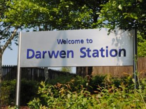 Friends of Stations – Darwen - Gallery